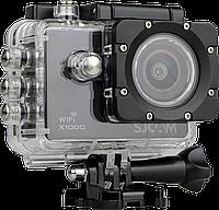 "SJCAM X1000 Ограниченная серия! Wi-Fi, 12 Mpx, FullHD, 1080p, Дисплей 2"", NTK96655, H.264. NEW!, фото 1"