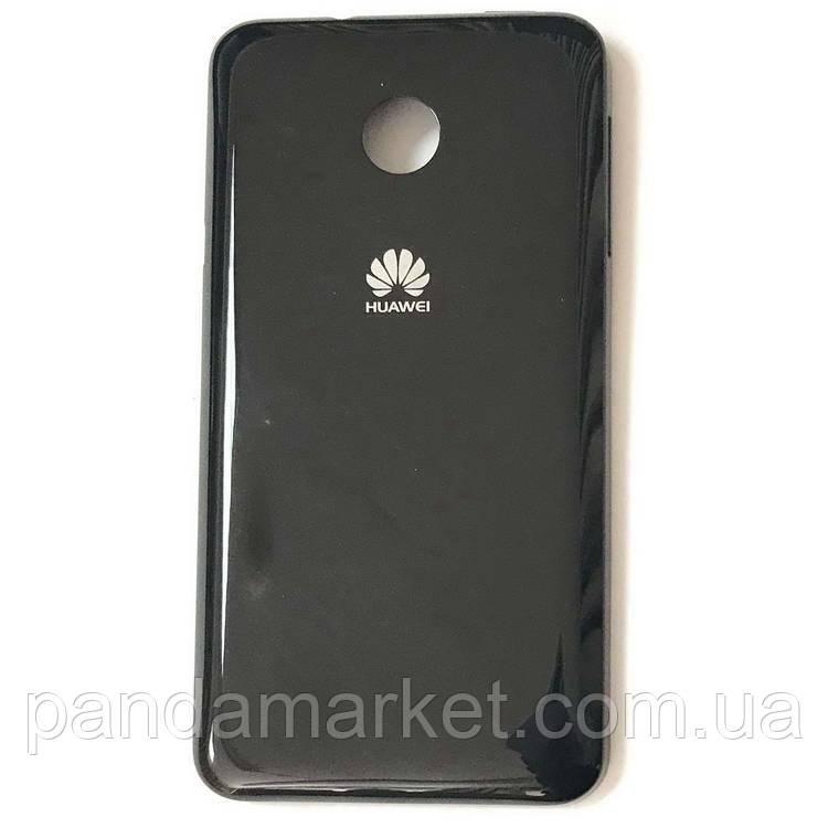 Задняя часть корпуса Huawei Y330 Черный