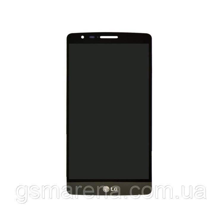 Дисплей модуль LG G3S D722, D723, D724, D725 Золотой