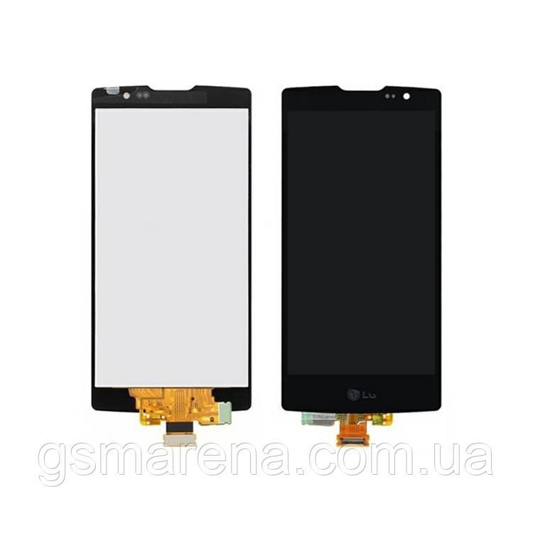 Дисплей модуль LG H420 Spirit Черный
