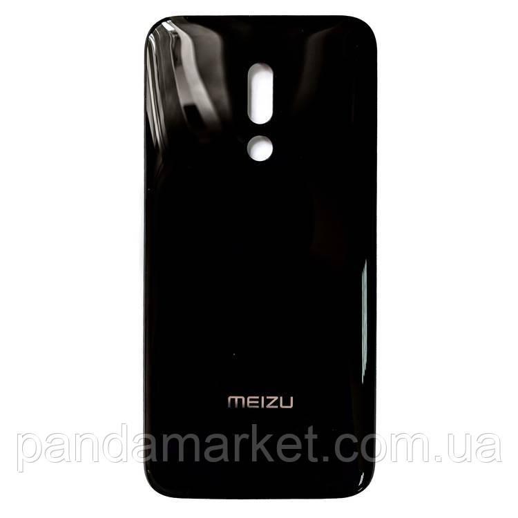 Задняя часть корпуса Meizu 16 Plus Черный