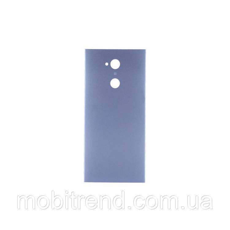 Задняя часть корпуса Sony H4113 Xperia XA2 Синий