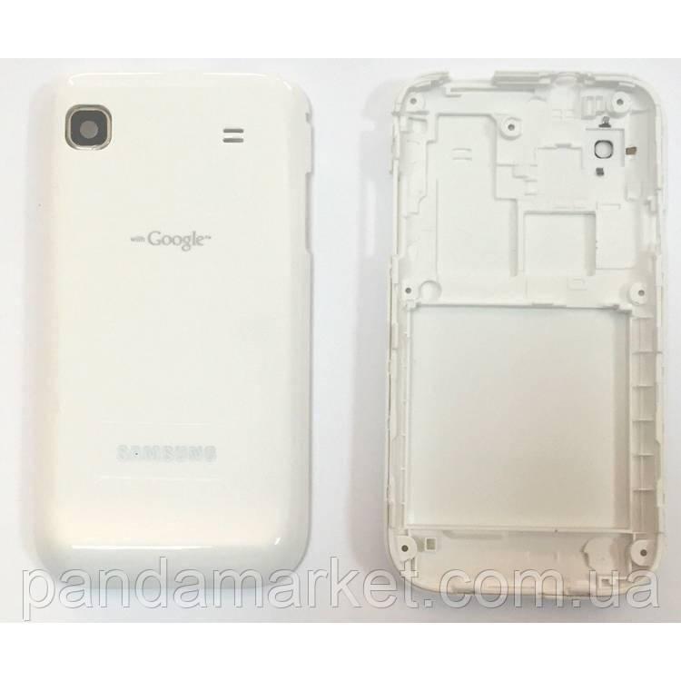 Задняя часть корпуса Samsung S GT-i9000 Белый Оригинал