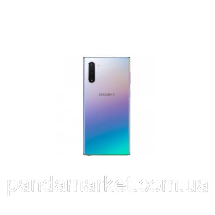 Задняя часть корпуса Samsung N970 Note 10 Aura Glow