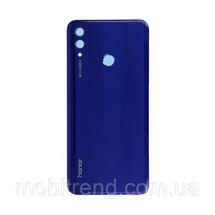 Задняя часть корпуса Huawei Honor 10 Lite Sapphire Синий