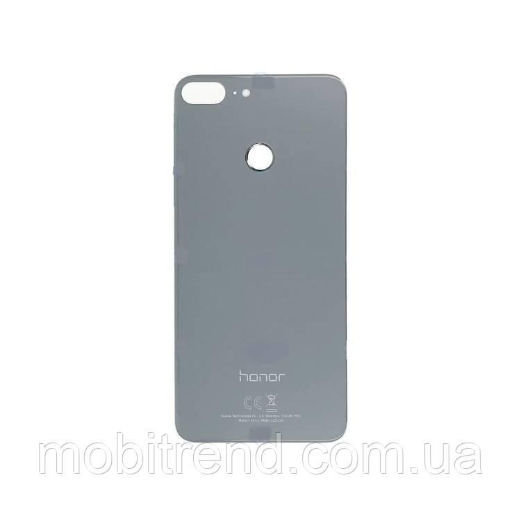 Задняя часть корпуса Huawei Honor 9 Lite (LLD-L31) Seagull Серый
