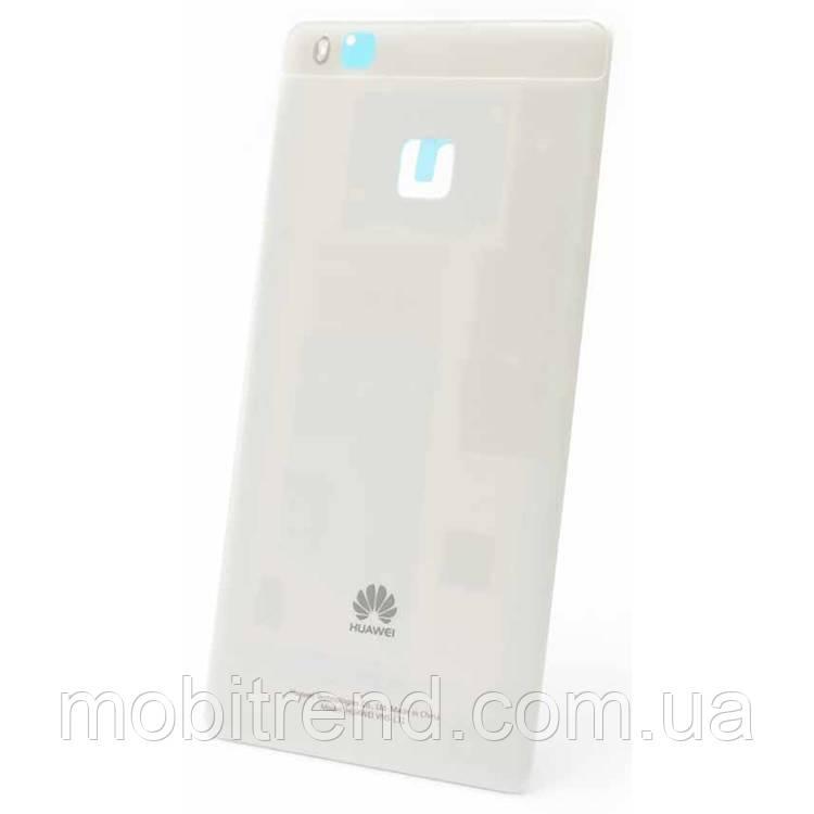 Задняя часть корпуса Huawei P9 (EVA-L09) Серый