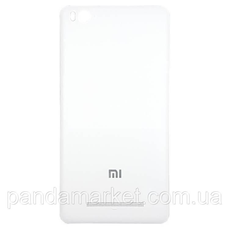 Задняя часть корпуса Xiaomi Redmi Mi4C, Mi4i Серый