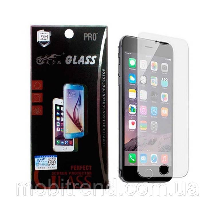 Защитное стекло 2.5D LG X Style K200 0.26mm King Fire