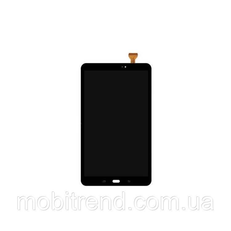 Дисплей модуль Samsung T580, T585 Tab A (10.1) Черный