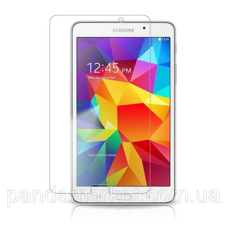 Защитное стекло Samsung Tab 3 T111