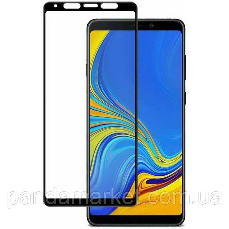 Защитное стекло 3D Samsung J2 (2018) J250 3D Черный