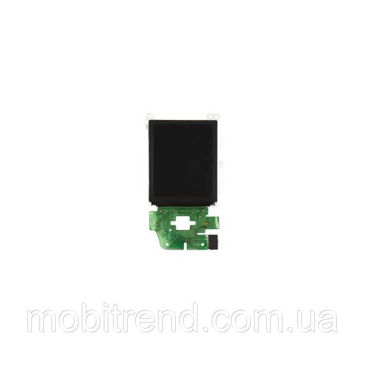 Дисплей Sony Ericsson K750, W700