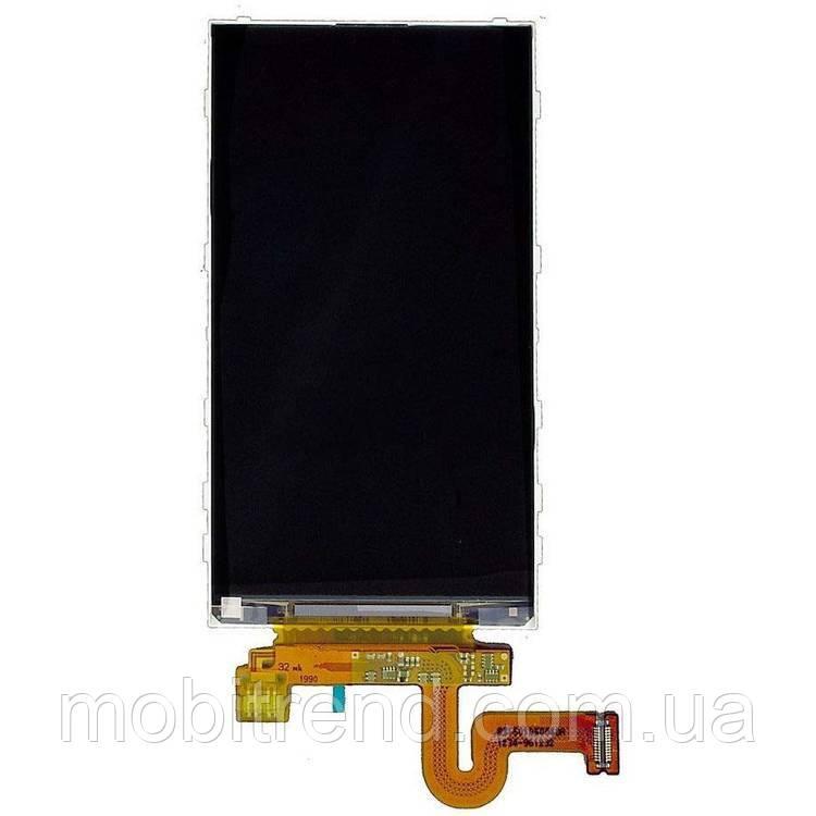 Дисплей Sony Ericsson MT15 Xperia Neo