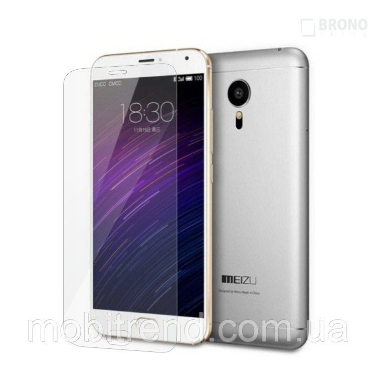 Защитное стекло Meizu MX4