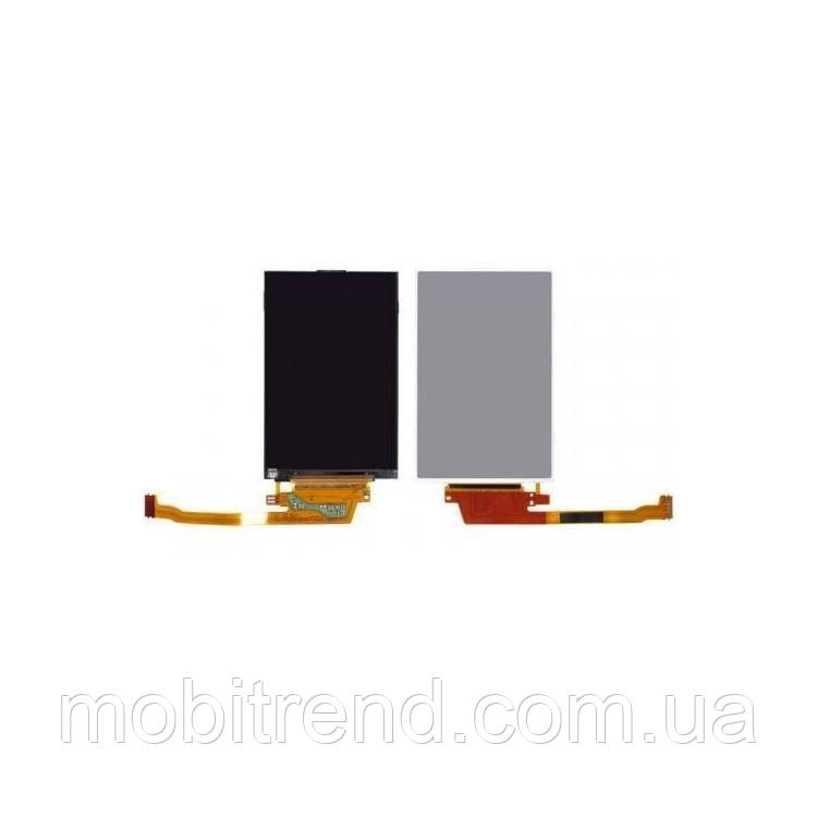 Дисплей Sony ST15i Xperia Mini