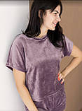 Пижама велюр, фото 3
