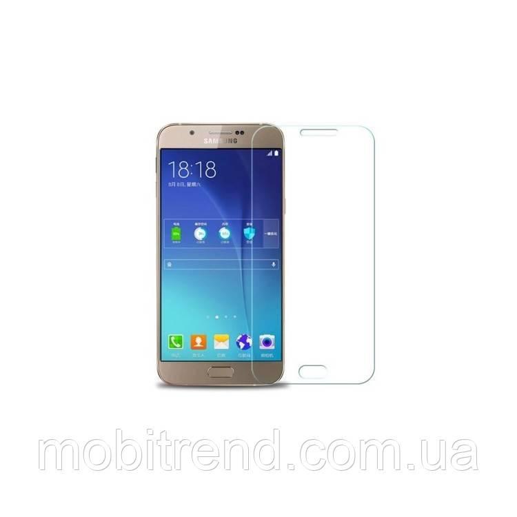 Защитное стекло Samsung A7 A710