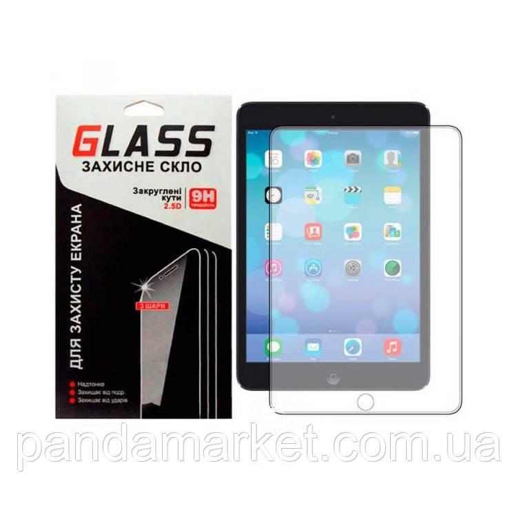 Защитное стекло 2.5D Apple iPad Pro 12.9 (2018) 0.3mm Glass
