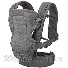 Слинг эрго-рюкзак кенгуру Zupo Crafts ZC-07 4в1