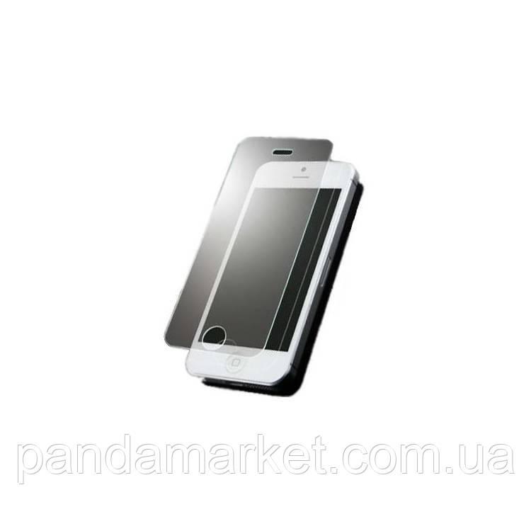 Защитное стекло Apple iPhone 5, 5S Premium Tempered Glass противоударное 0.3mm