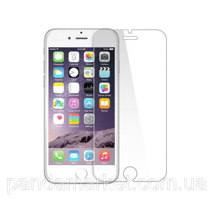 Защитное стекло Apple iPhone 6, 6S Tempered Glass Pro+ противоударное 0.3mm