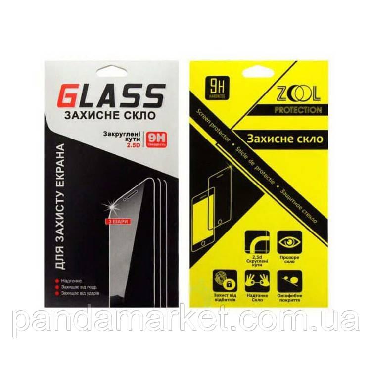 Защитное стекло 2.5D Samsung J5 (2015) J500 0.3mm Glass
