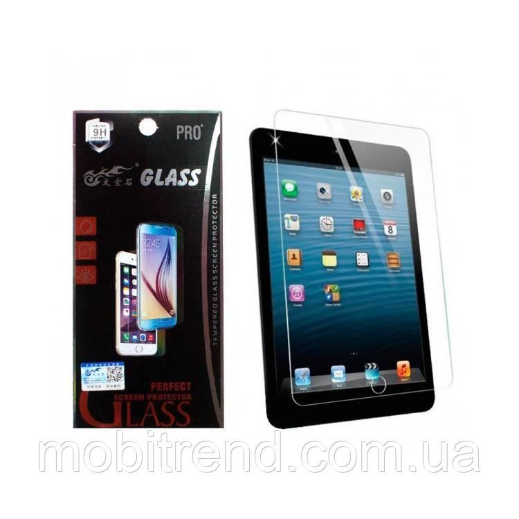 Защитное стекло 2.5D Apple iPad Mini, iPad Mini 2, iPad Mini 3 0.26mm King Fire