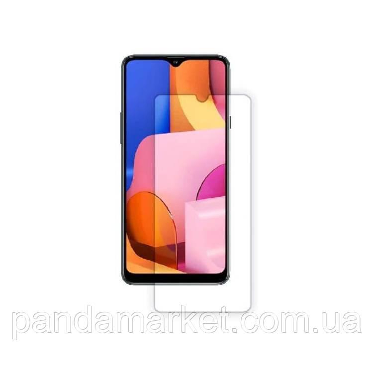 Защитное стекло 2.5D Samsung A207 (2019) A20S (0.3mm, 2.5D, с олеофобным покрытием)