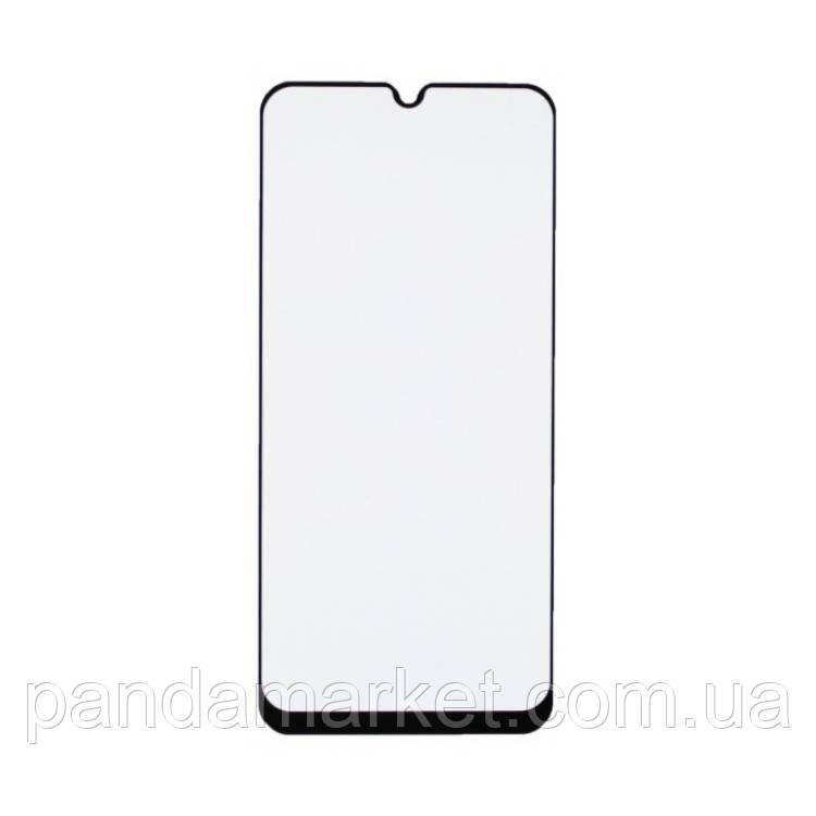 Защитное стекло 2.5D Samsung A307 (2019) A30S Full Glue (0.3mm, 2.5D, с олеофобным покрытием) Черный