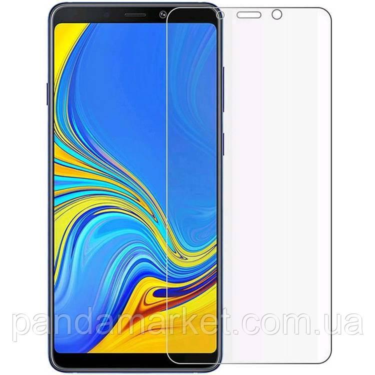 Защитное стекло 2.5D Samsung A920, A950 (2018) A9 (0.3mm, 2.5D, с олеофобным покрытием)