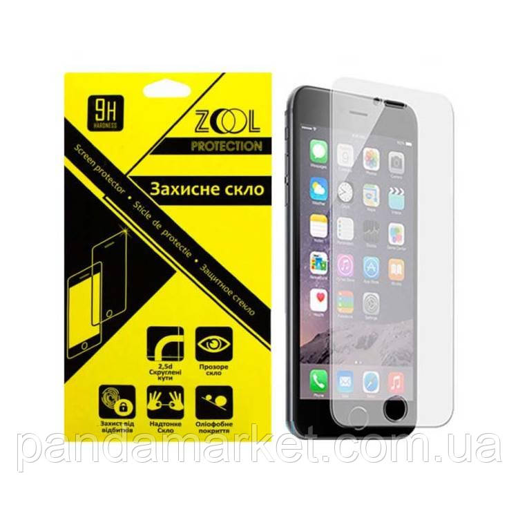 Защитное стекло 2.5D Samsung S6 G920 0.3mm Zool