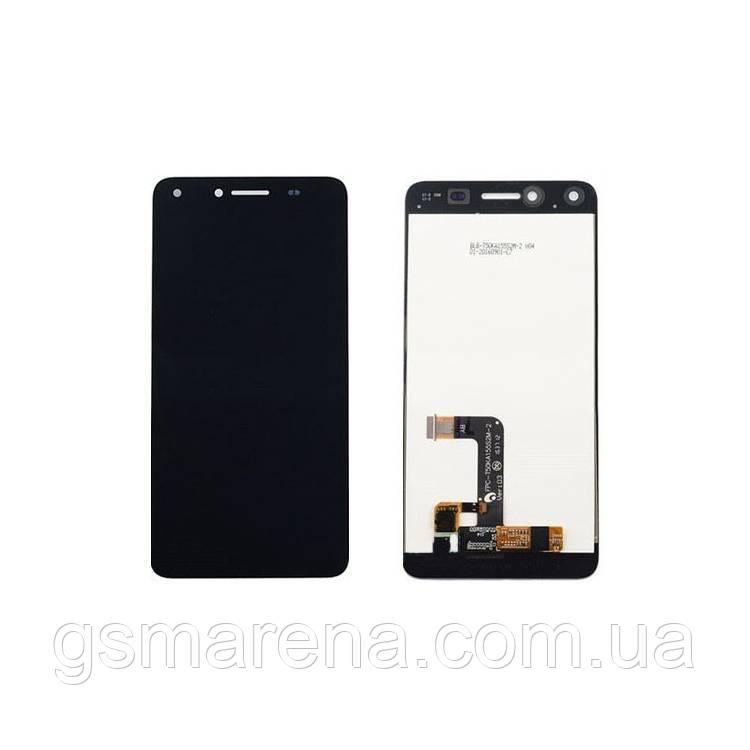 Дисплей модуль Huawei Y5 II (CUN-U29), Honor 5, Honor Play 5 Черный
