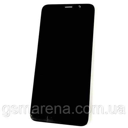 Дисплей модуль Huawei Y5 Prime (2018) (DRA-L01), Honor 7A (DUA-L22) Черный, фото 2