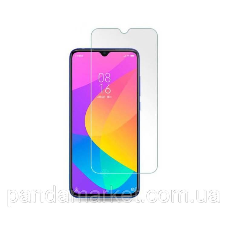 Защитное стекло 2.5D Xiaomi Redmi Mi A3 (0.3mm, 2.5D, с олеофобным покрытием)