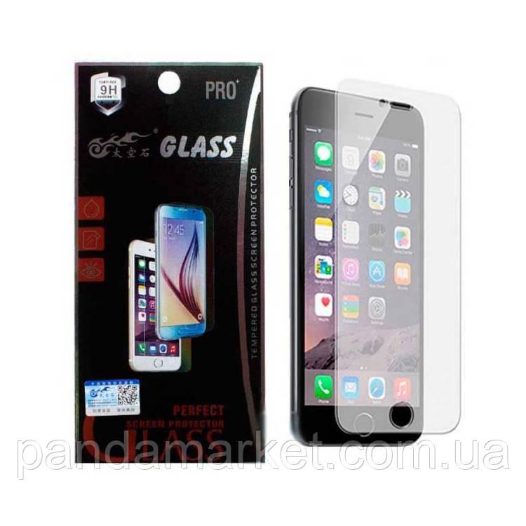 Защитное стекло 2.5D Huawei Y3, Y3c, Y330, Y360 0.26mm King Fire