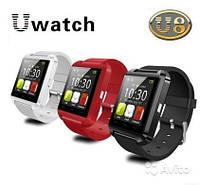 Smart watch U8. Умные часы, доставка 2 дня.