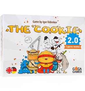 Настольная игра Печенька 2.0 (The Cookie 2.0), фото 2