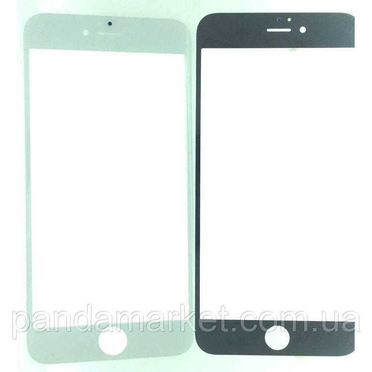Стекло дисплея для переклейки Apple iPhone 6 Plus (5.5) Белый