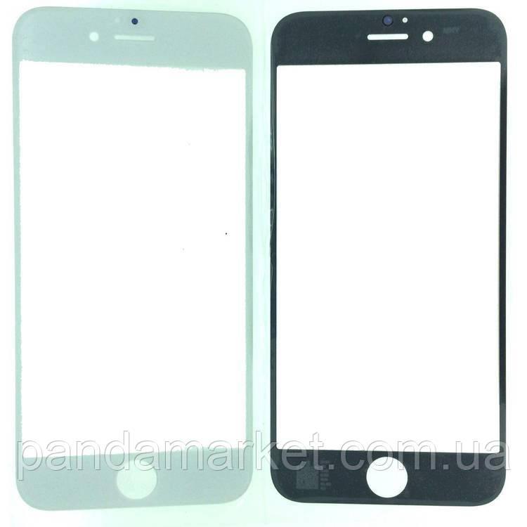 Стекло дисплея для переклейки Apple iPhone 6S (4.7) Белый
