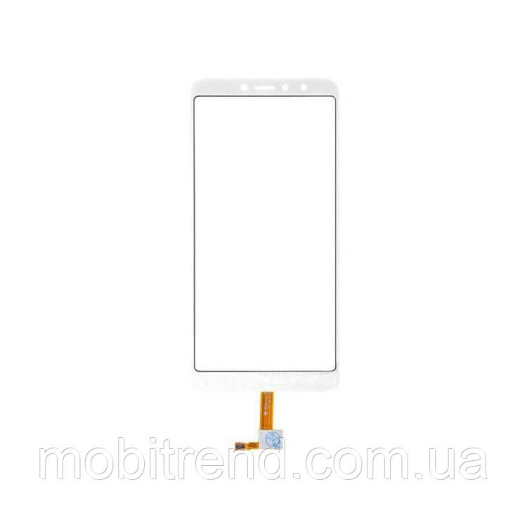Тачскрин сенсор Xiaomi Redmi S2 Белый