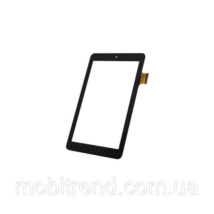 Тачскрин сенсор Assistant AP-708 (182x112) Черный