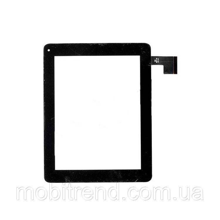 Тачскрин сенсор Assistant AP-804 (199x154) Черный