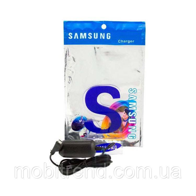 Зарядное устройство S8000 micro-USB Черный