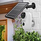 Камера видеонаблюдения GUUDGO A3  +  Solar Panel, фото 8