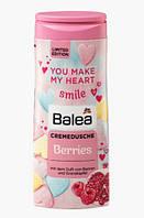 Крем-гель для душа (Berries) 300мл - Balea, фото 1