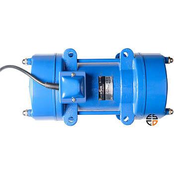Вибратор площадочный EnerSol EEV-2200W, мощность 2,2 кВт, сила 9,61 кН