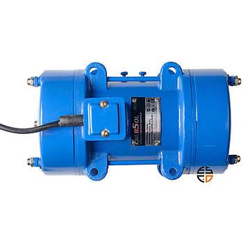 Вибратор площадочный EnerSol EEV-750W, мощность 750 вт, сила 3,43 кН