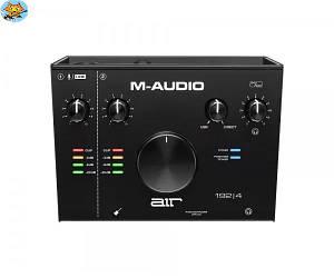Комплект для студийной записи M-Audio AIR 192x4