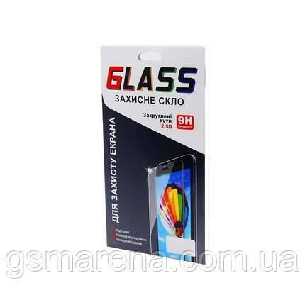 Защитное стекло универсальное 4.5 олеофобным покрытием (0.3х61х124.5mm), фото 2